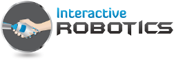Interactive Robotics Group  logo