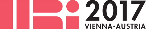 IRG presenting at HRI 2017, Vienna, Austria